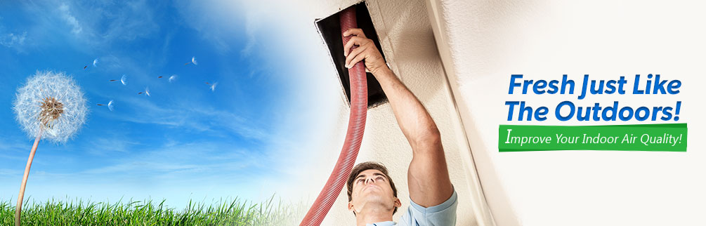 home maintenance duct cleaning dubai